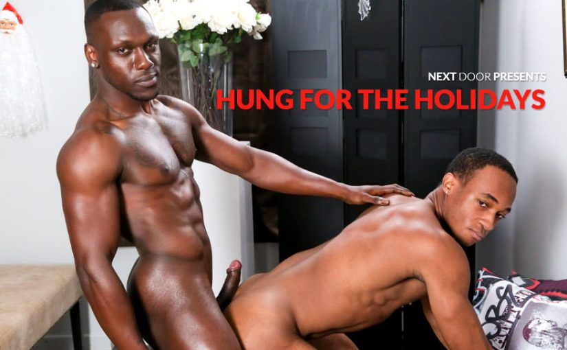 Hung for the Holidays