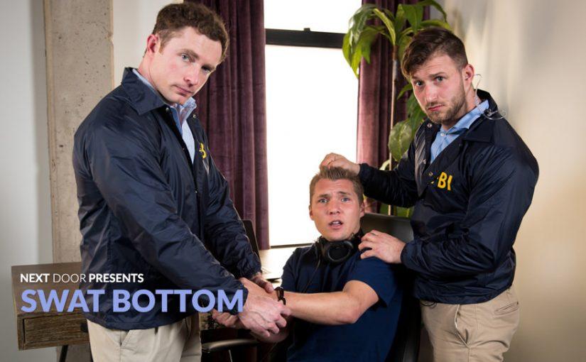 SWAT Bottom